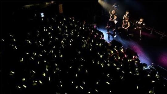 bts showcase japan 2