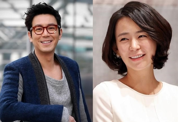 Choi Won Young and Shim Yi Young Become Real-Life Couple