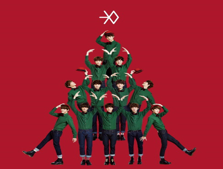 Soompi's K-Pop Holiday Playlist!