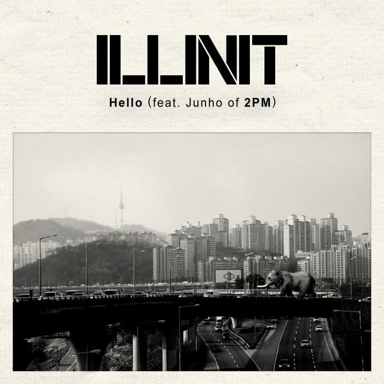 illinit