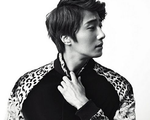 Soompi's Ultimate Lookbook: The Unstoppable Jung Il Woo