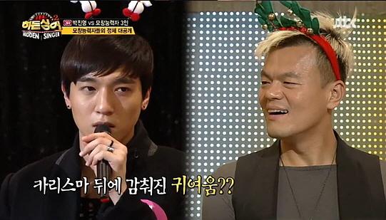 Park Sung Jin