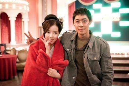 kim hyun joong im soo hyung