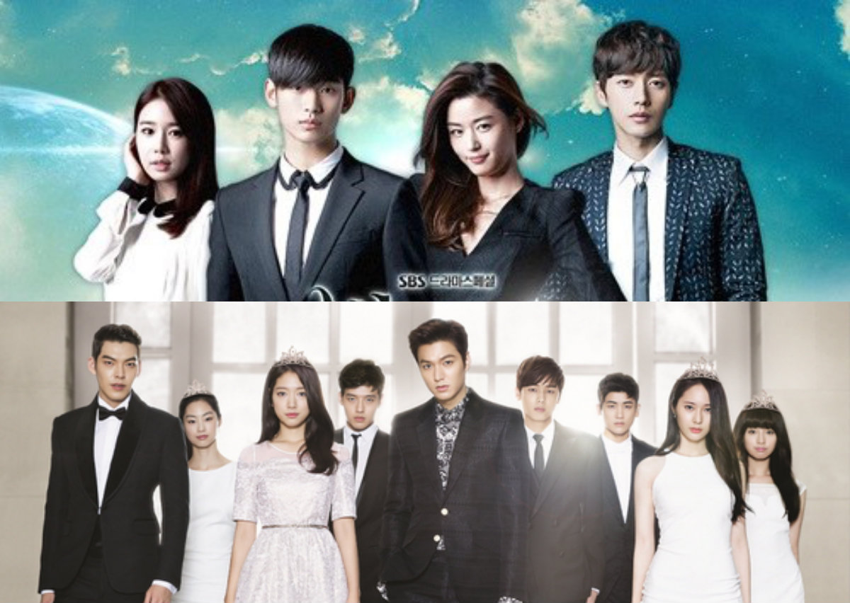 man from the stars heirs soompi