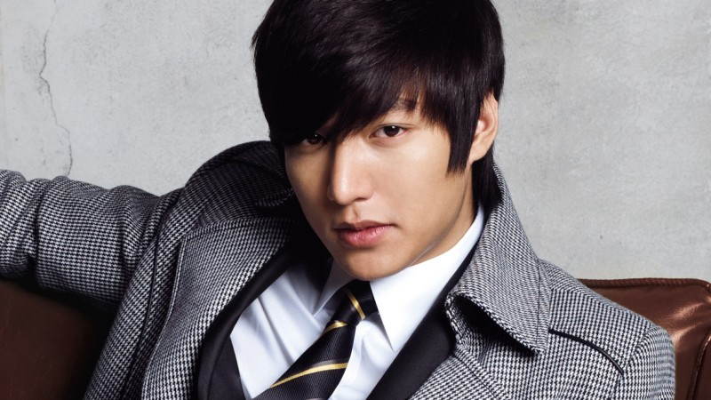Who Is Lee Min Ho Hookup Recently