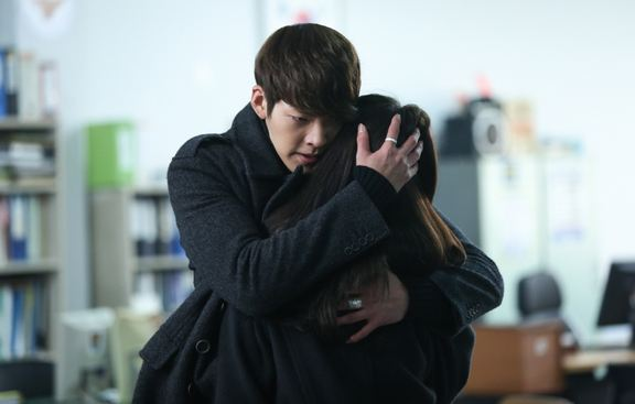 """The Heirs"" Episode 17 Preview"
