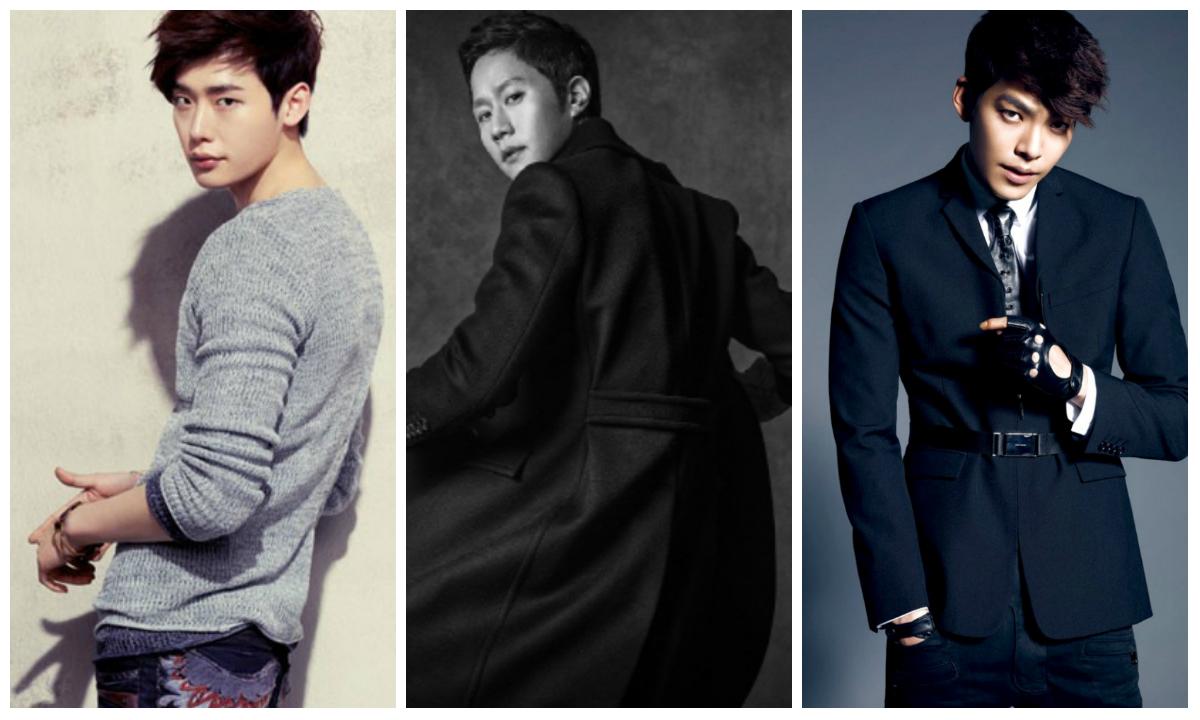 2014 Asia Model Awards