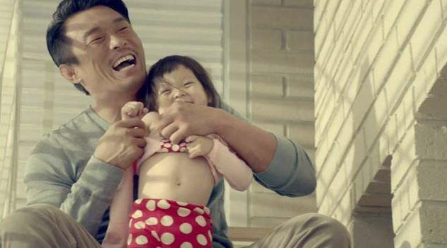 Chu Sa Rang and her father featured image