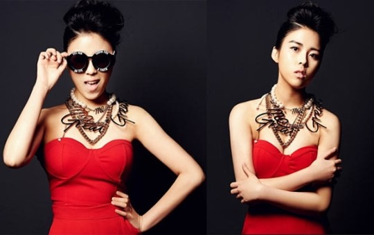 Dohee Featured Image