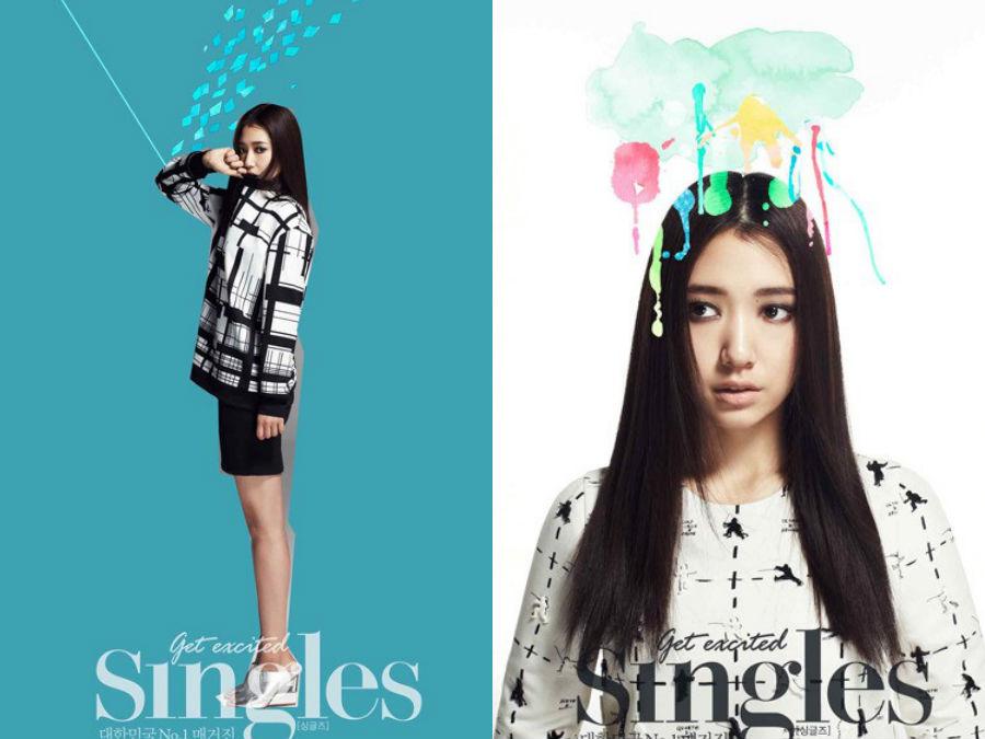 parkshinhye_singles