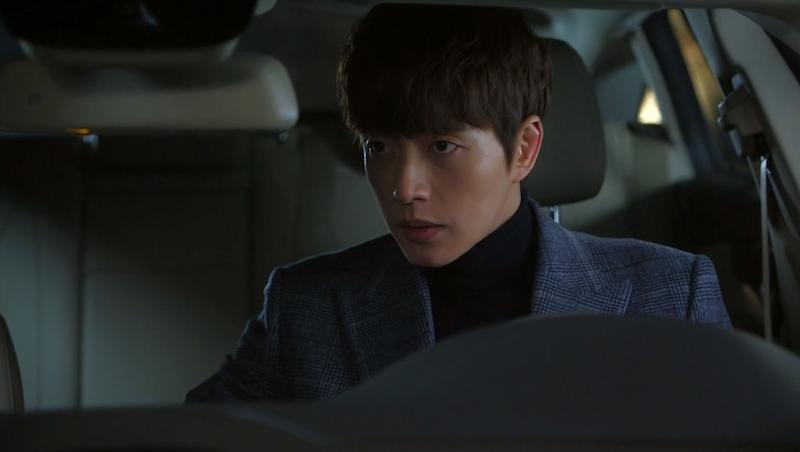 Hee Kyung Car