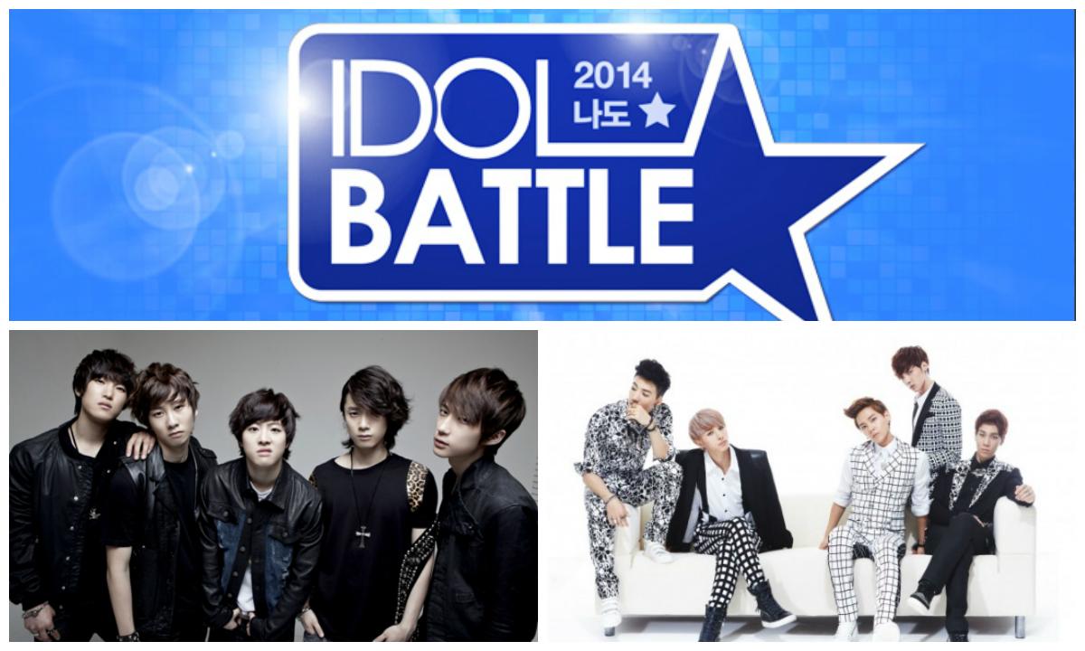 """""""Idol Battle"""""""