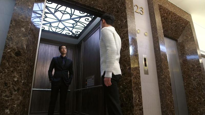 Jae Kyung Elevator