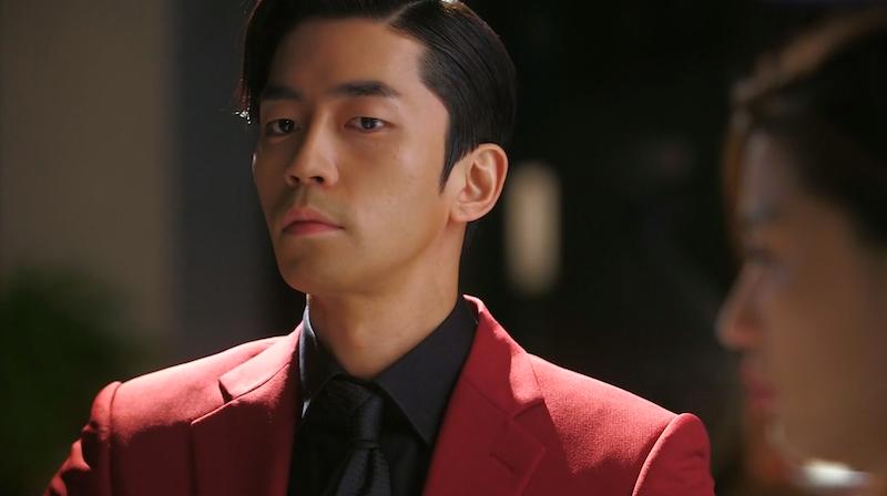 Jae Kyung Mad