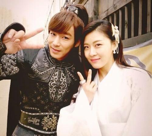 jin yi han and ha ji won relationship quizzes