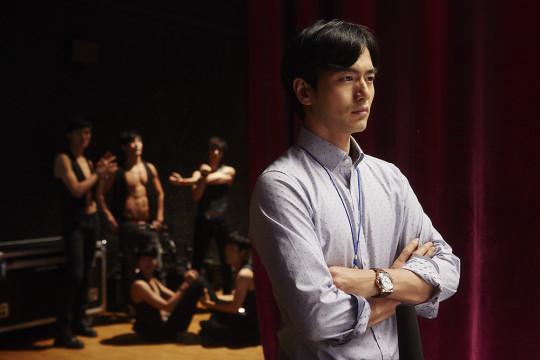 Lee Jin Wook as Han Seung Woo