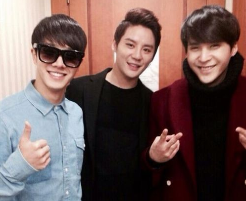 Lee Ki Kwang, Son Dong Woon, and Junsu Featured Image