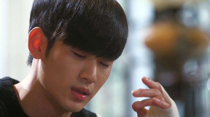 Min Joon Reaction