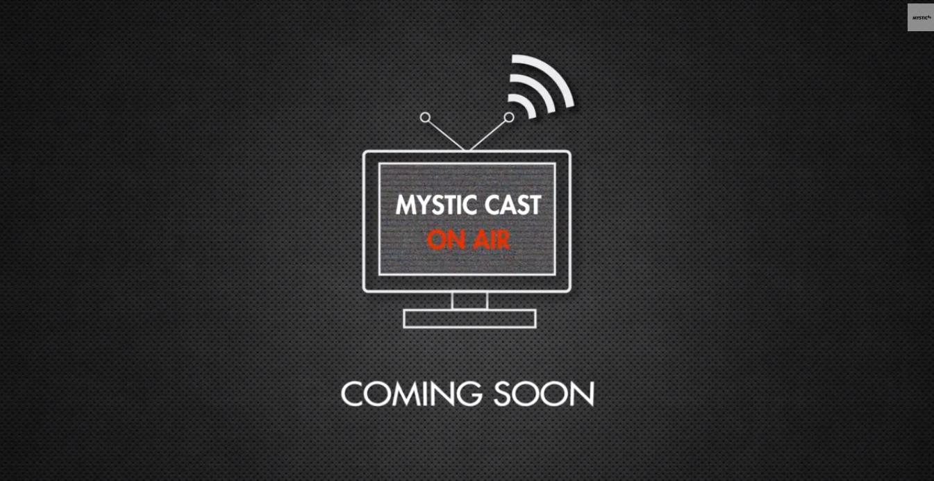"Mystic89 ""Mystic Cast"""