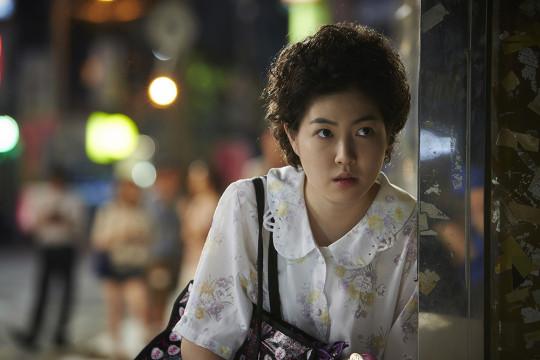 Shin Eun Kyung as Oh Doo Ri