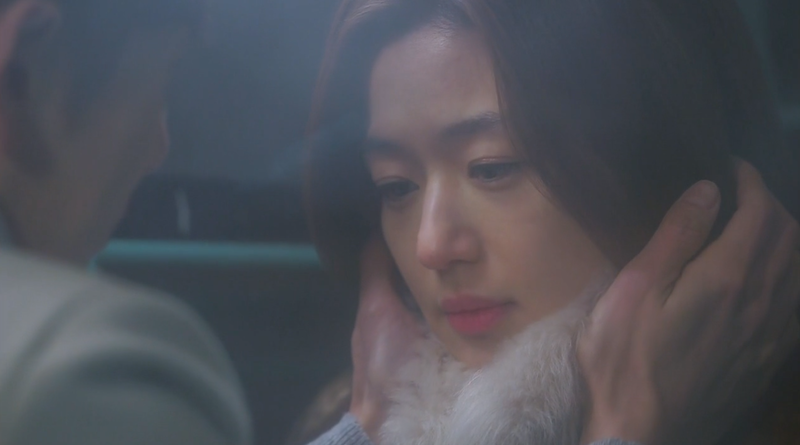 Song Yi Almost