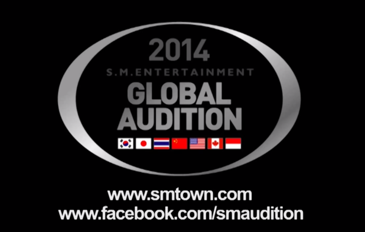 SM Auditions