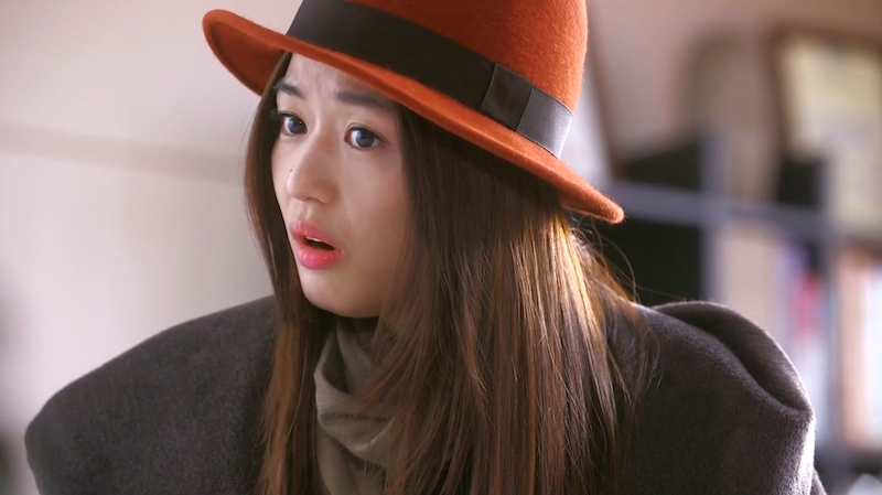 Song Yi Suspect