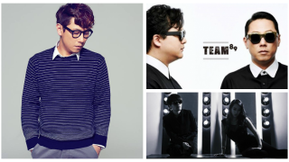 Yoon Jong Shin Monthly Project 2014 January