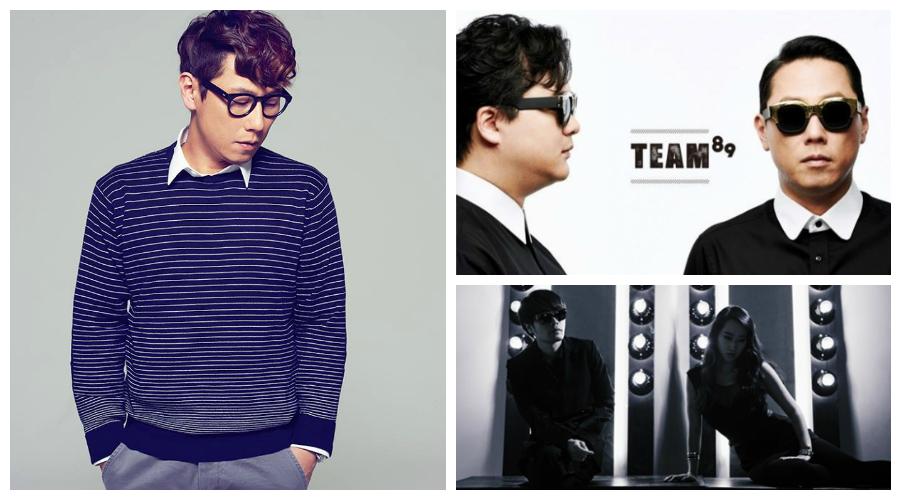 Yoon Jong Shin Monthly Project 2014 January