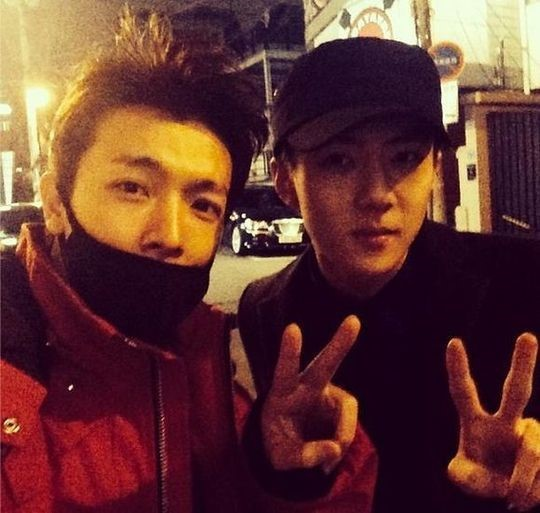 donghae and sehun dating website