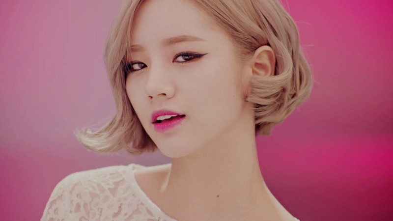 Which Variety Show Did Hyeri Stop Her Hospital Treatment To Watch?