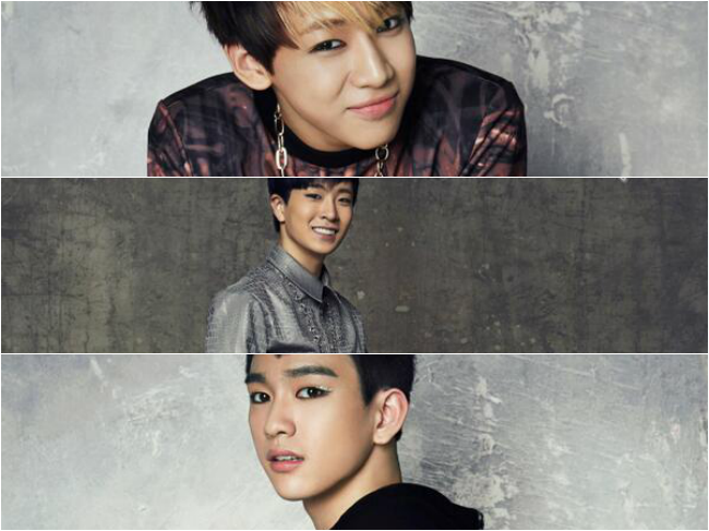 Teaser Images of GOT7's Final Three Members: Jr, BamBam, Youngjae