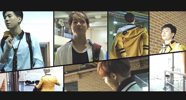 got7 teaser clip 010914