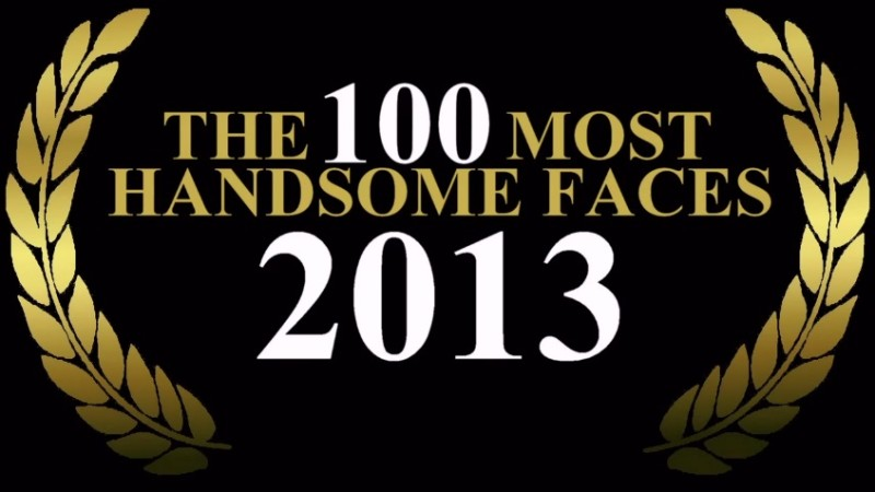 "Can You Guess Which 8 Korean Celebrities Made the  ""100 Most Handsome Faces of 2013"" List?"