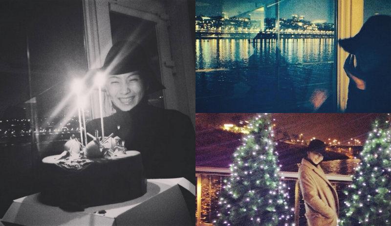 kang ji young birthday