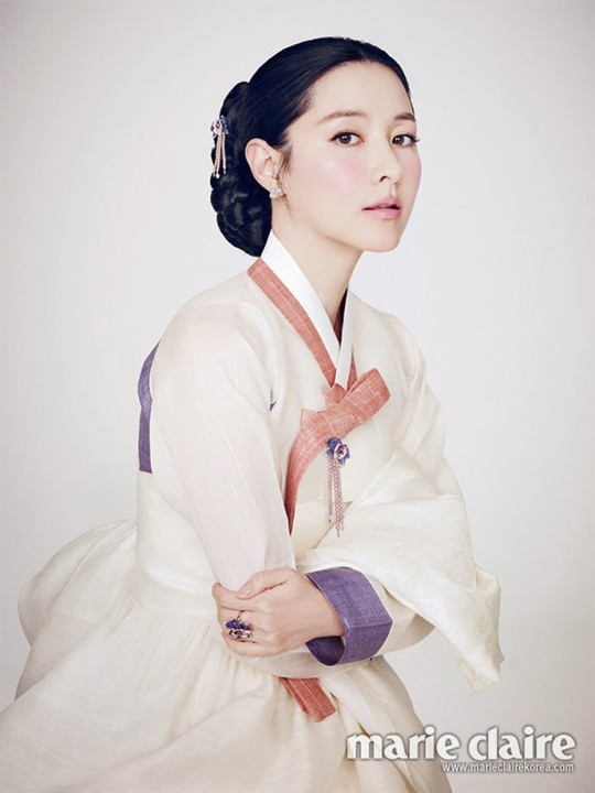 lee young ae 4