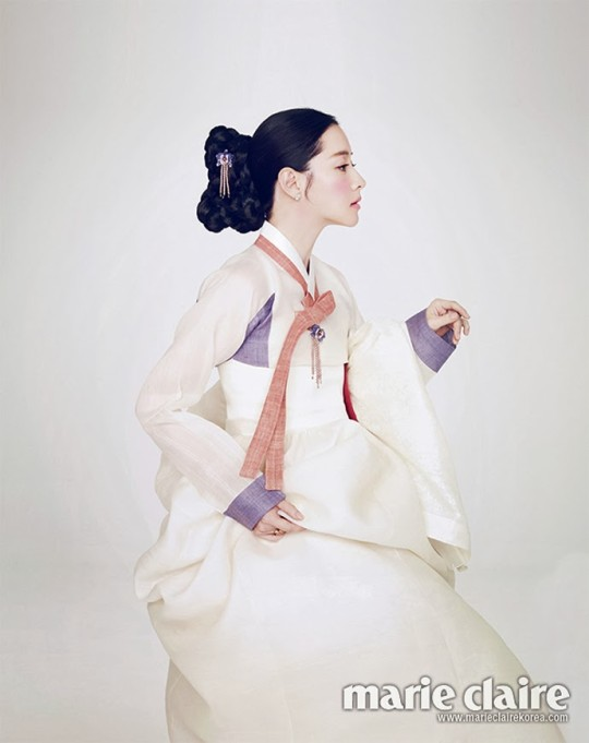 lee young ae 5