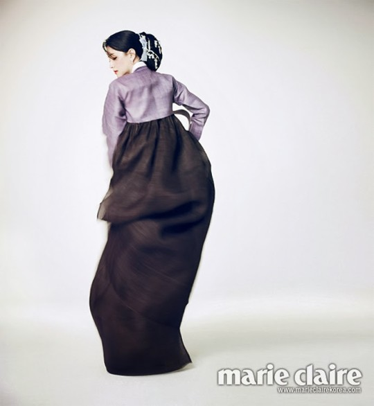 lee young ae 7
