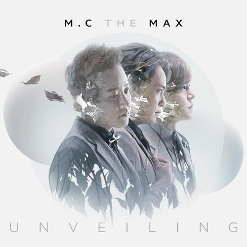 mc the max unveiling album cover