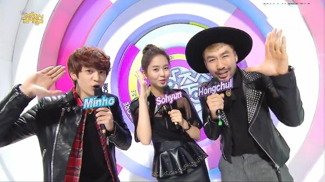 Music Core 01.11.14