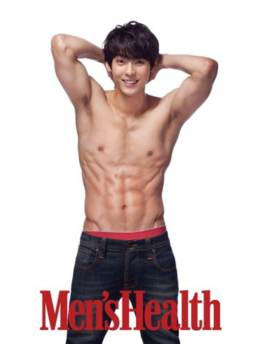 BTOB's Minhyuk Drops Jaws with Flawless Chocolate Abs for ...