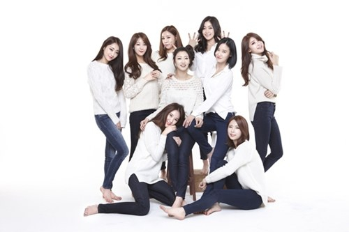 Lee Sem and Eunji Are Leaving Nine Muses and Starting Individual Activities