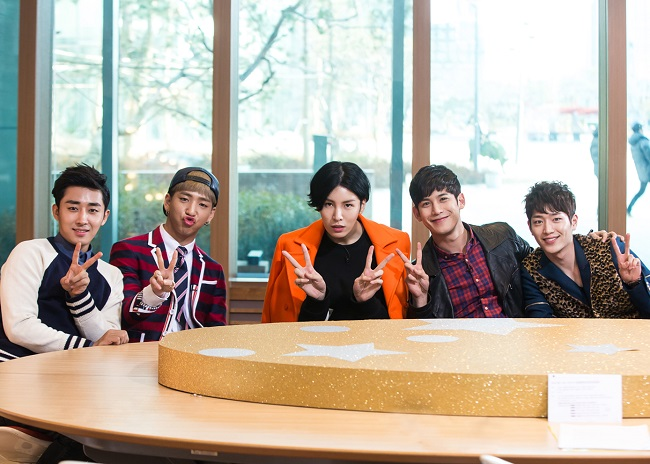 radio star 012914 guest lineup