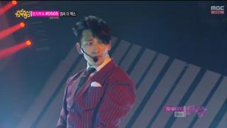 Rain - Music Core Comeback