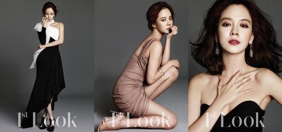Son Ji Hyo
