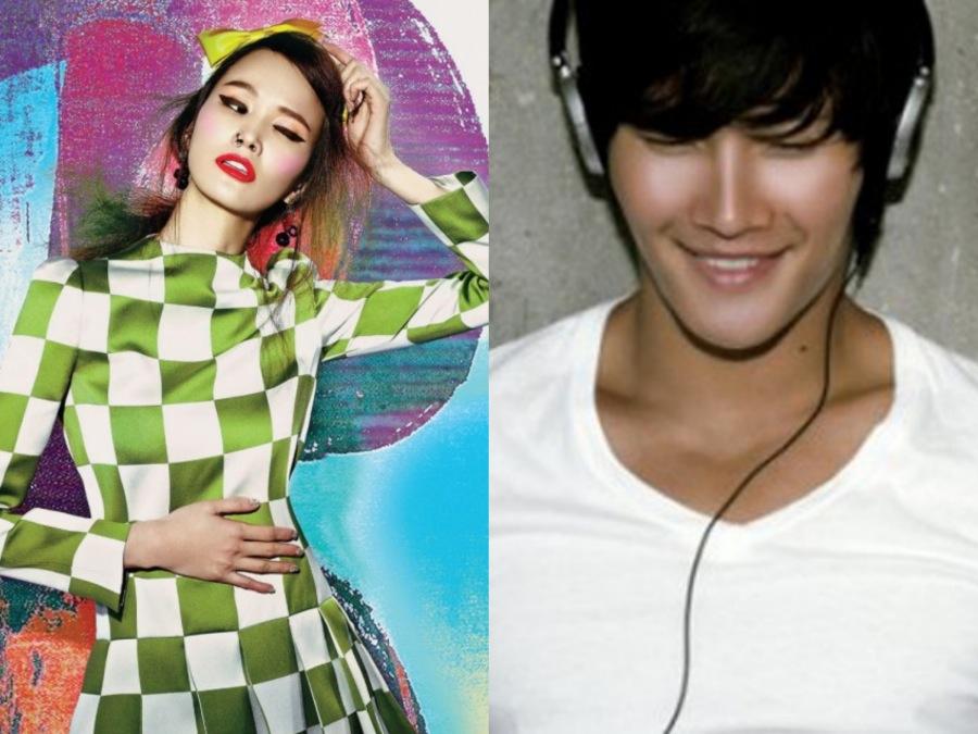 song kyung ah kim jong kook
