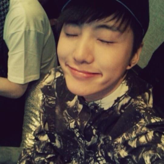 winner kang seung yoon photo