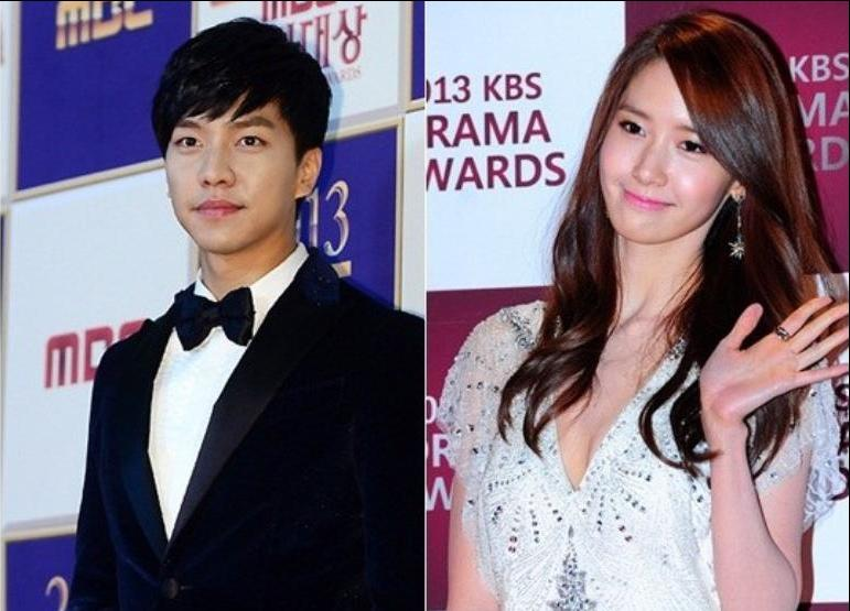 YoonA and Lee Seung Gi Found to Live Very Close to Each Other