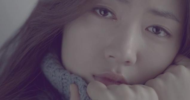 zia mv teaser have you ever cried nam seol ah