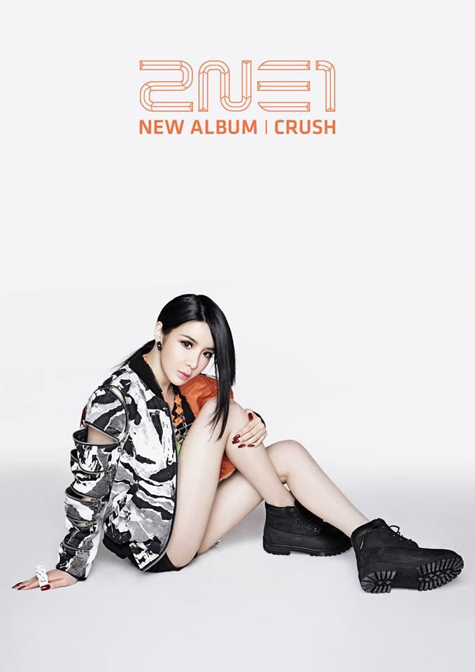 2ne1 bom crush image